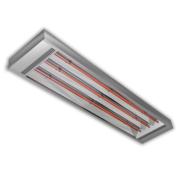 Energoinfra RVS high power infrarood heater strip