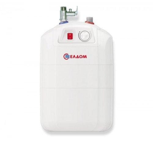 Eldom  7 Liter close-in keukenboiler onder het aanrecht Extra Life