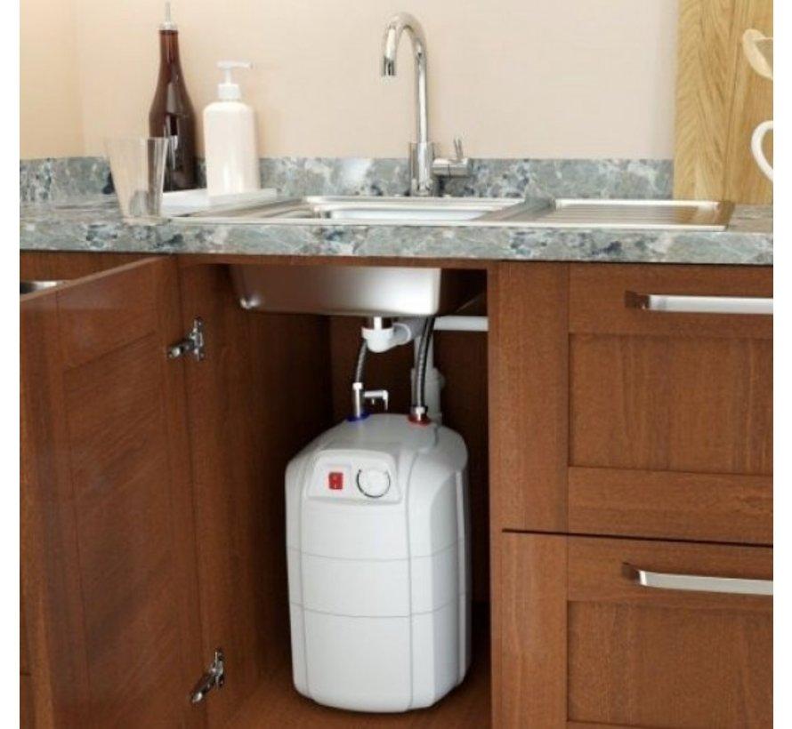 7 Liter close-in keukenboiler onder het aanrecht Extra Life