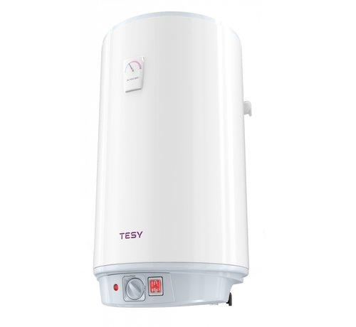 Tesy Tesy - Elektrische Duo Boiler 50 Liter Antikalk Slim