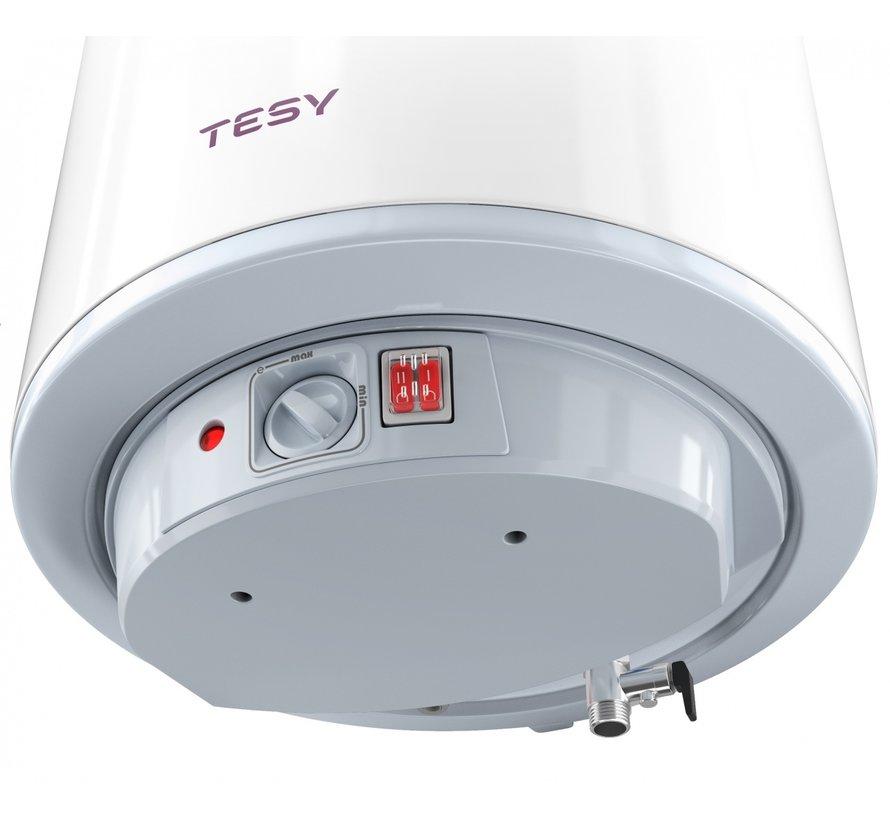 Tesy - Elektrische Duo Boiler 50 Liter Antikalk Slim