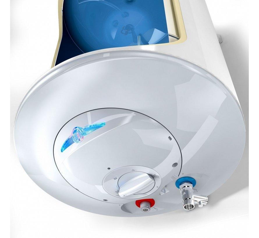 Tesy - Elektrische Boiler 100 Liter Bi-Light