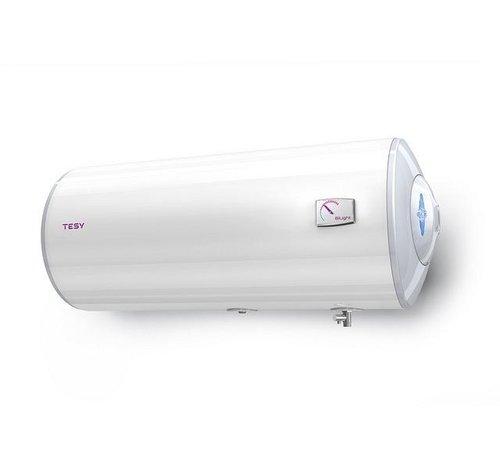 Tesy Tesy - Elektrische Boiler 120 Liter Bi-Light Horizontaal