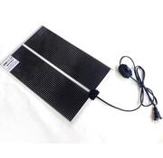 Quality Heating Warmtemat QH 65x28cm met dimmer en Aan/Uit schakelaar