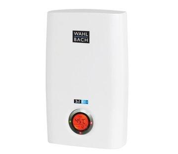 Wahlbach Wahlbach 18-21-24KW doorstroomverwarmer