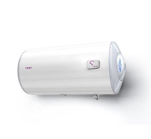 Tesy Tesy - Elektrische Boiler 100 Liter Bi-Light Horizontaal