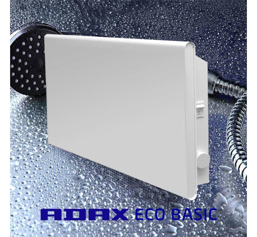 Adax eco basic elektrische kachel