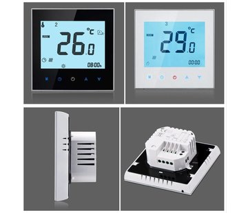 Quality Heating touch-PRF 78