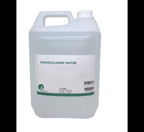 Quality Heating Gedestilleerd water 5Liter