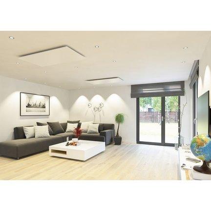 Verwarm jouw woon- en slaapkamer met elektrische verwarming