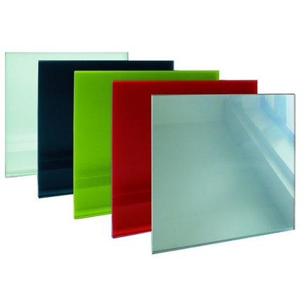 Verwarm je huis met mooie glazen infrarood panelen