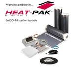 120watt bij-hoofdverwarming