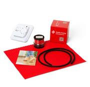 Quality Heating 120Watt m² DCM-PRO eenvoudige manual