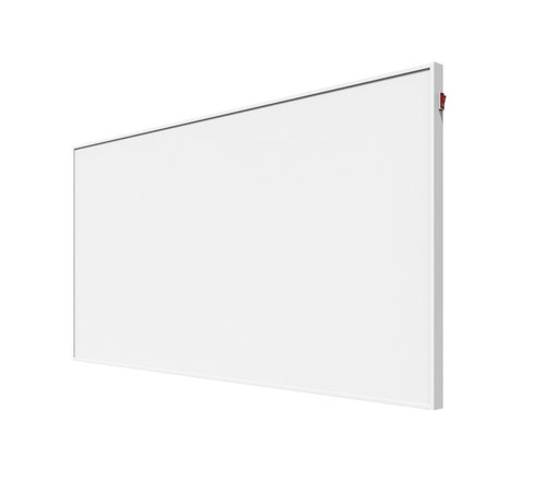 Quality Heating QH infrarood paneel met aluminium kader 580 Watt 100X60 cm