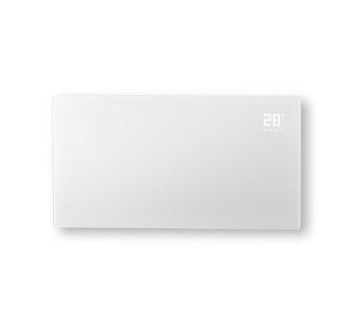 1500 en 2400Watt wand vrijstaande glazen Wifi elektrische verwarming
