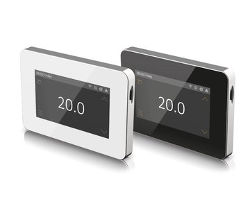 Quality Heating V1 pro touch wifi design thermostaat