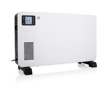 Quality Heating Easy comfort 2000Watt Wifi convector elektrische kachel