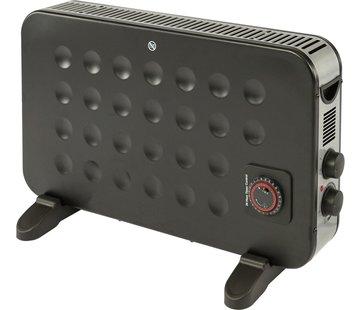 Quality Heating Turbo 2000Watt convector elektrische kachel