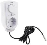 Quality Heating Stopcontact eenvoudige thermostaat met sensor