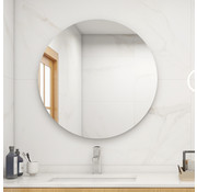 Quality Heating Spiegel infrarood verwarming rond 85cm 320Watt