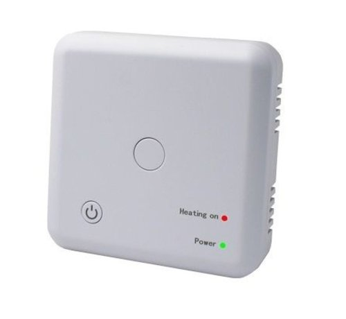 Quality Heating Losse Wifi compacte opbouw ontvanger