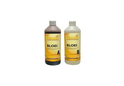 Ferro Aarde en Hydro Bloei A&B 1 Ltr