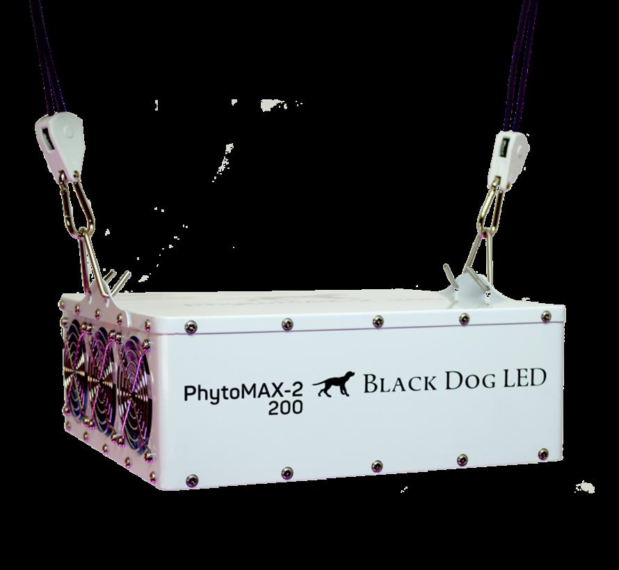 Black Dog Phytomax-2 200