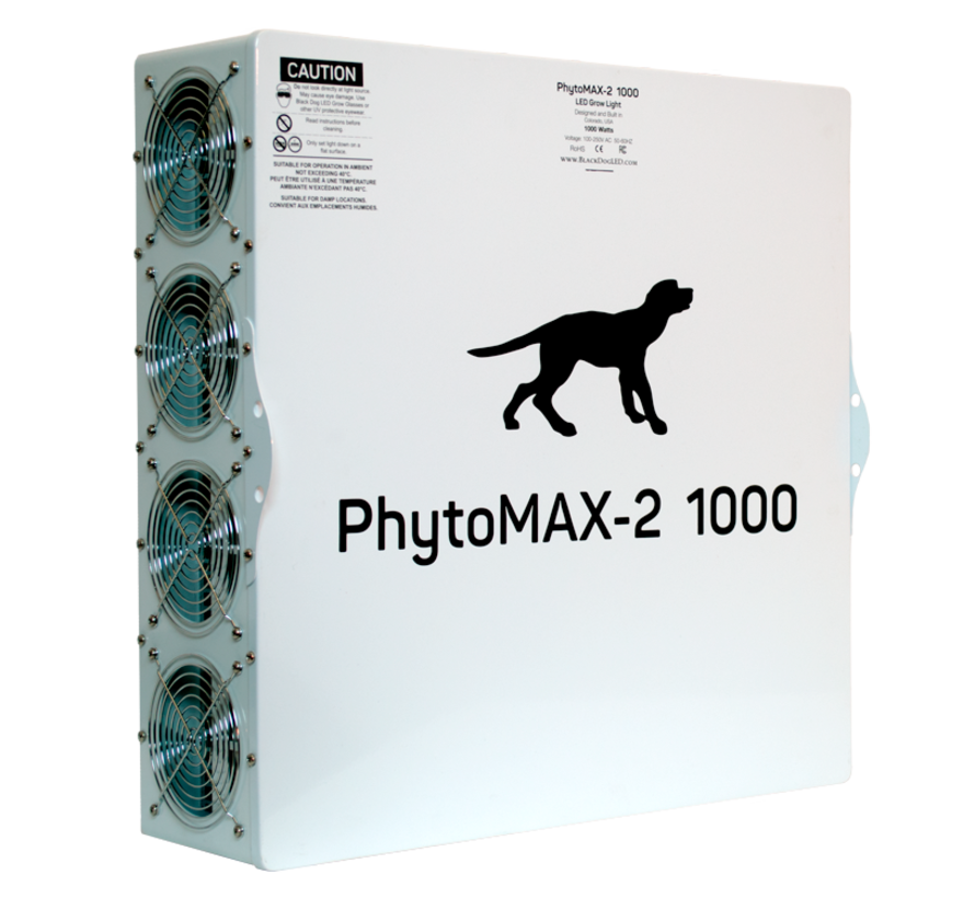 Black Dog Phytomax-2 1000