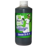 Oldtimer Organic Grow 1L