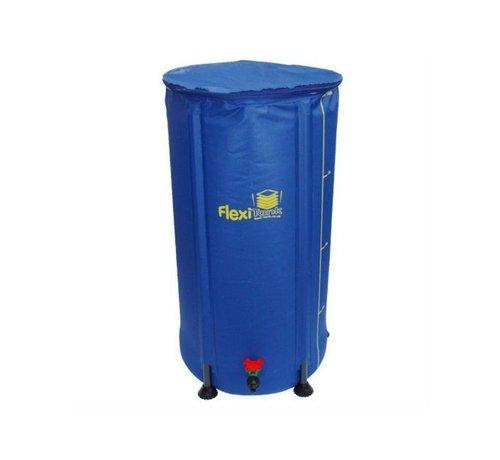 FlexiTank Opvouwbaar 100L Watervat