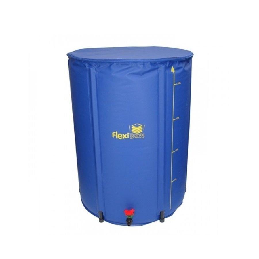 FlexiTank Opvouwbaar 225L Watervat-1