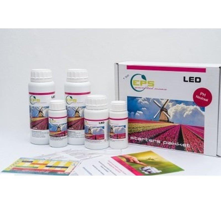 EPS LED starterspakket