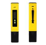 pH en EC meters