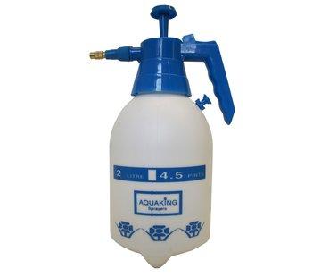 Aquaking Drukspuit 2 Liter