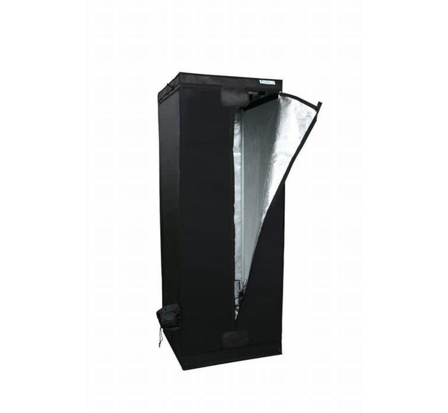 HomeLab 60 Kweektent- 60x60x160cm
