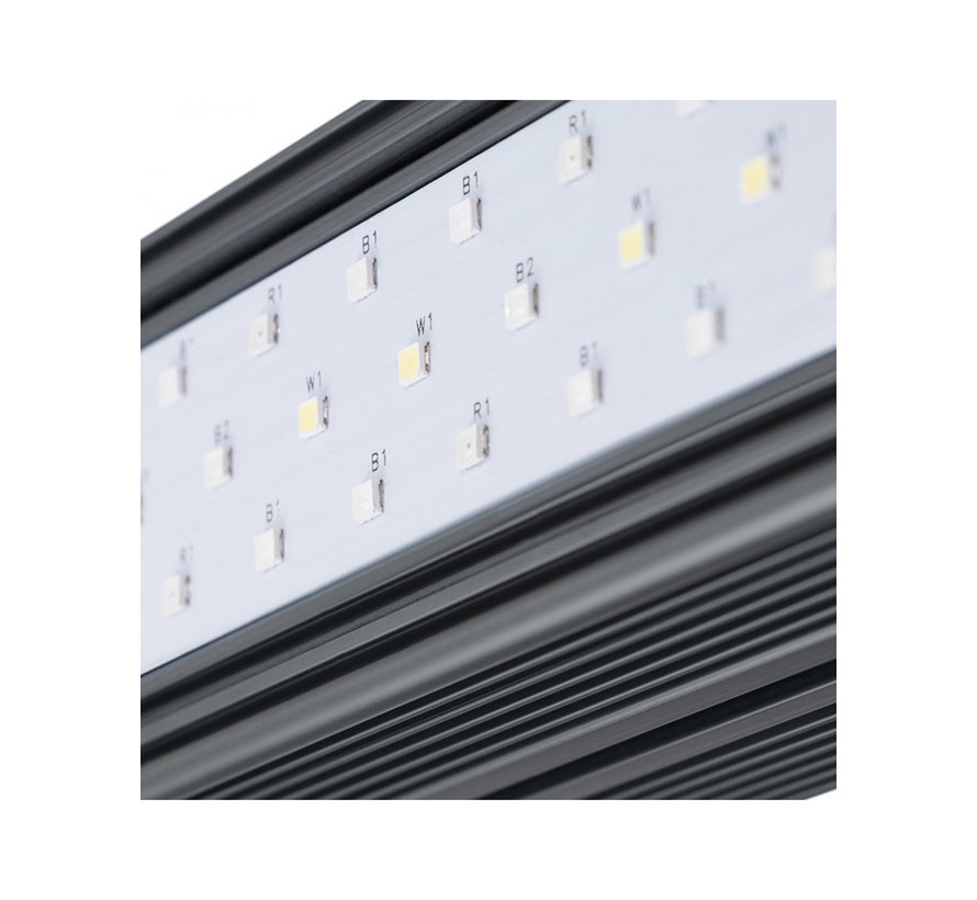 Kind Led XD75 Double Sided Bar Light (Bloei)