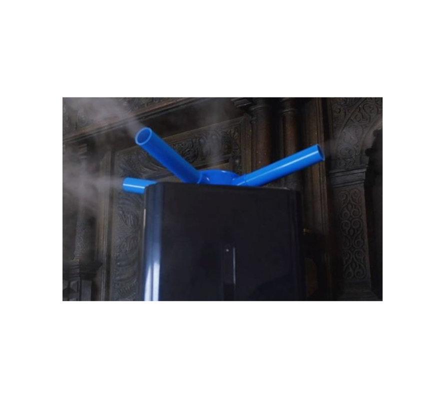 RAM Luchtbevochtiger 1,1 L/H 13L Reservoir
