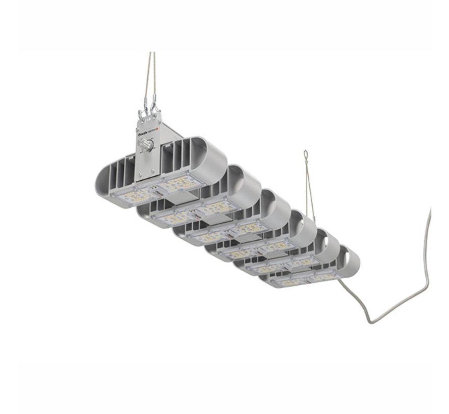 Kweekkast Shuttle 6 Bonanza LED (1m2)