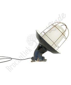 Industriële wandlamp Petrovice