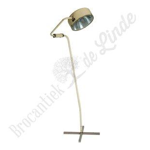 Vintage operatielamp 'Giraffe'