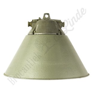 "lamp ""Small Hooded Commando"""