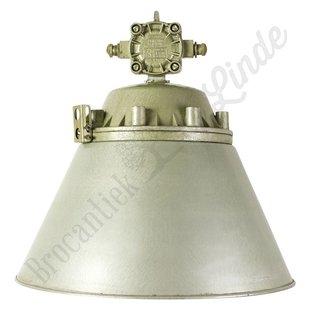 "Fabriekslamp ""Big Hooded Commando"""