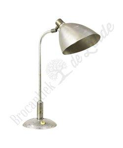 """Bureaulamp """"Gooseneck aluminium"""""""