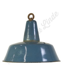 "Bauhaus lamp ""Blue XL"""