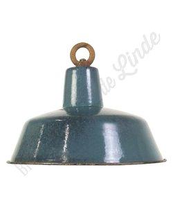 """Bauhaus lamp """"Blue No.1"""""""