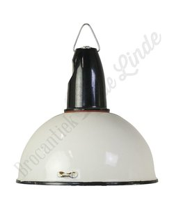 "Bauhaus lamp ""CCCP White"""