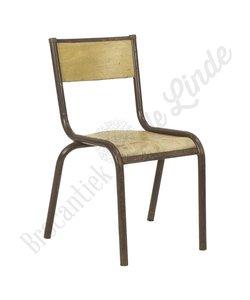 Kinderstoel 'Metal frame'