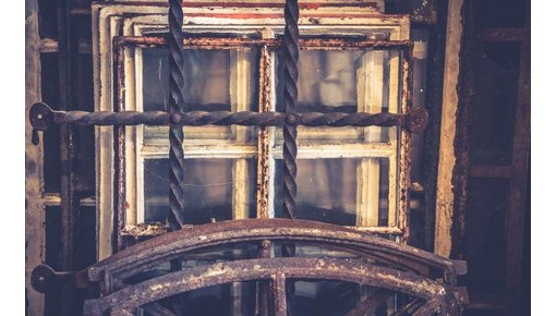 Oude en antieke bouwmaterialen