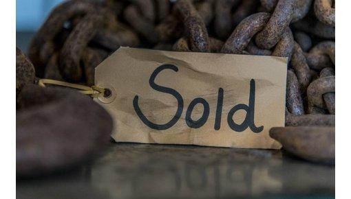 Helaas, verkocht!