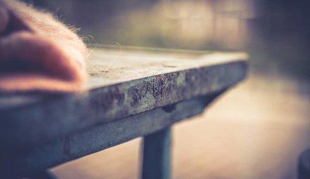 Stoere tafels